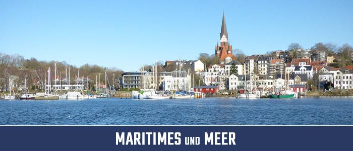 Maritimes und Meer Flensburg