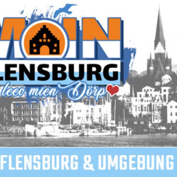 Flensburg und Umgebung