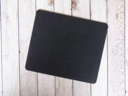 8bit Nerd Textil-Mousepad - Gummirückseite