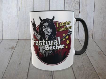 Festival Becher