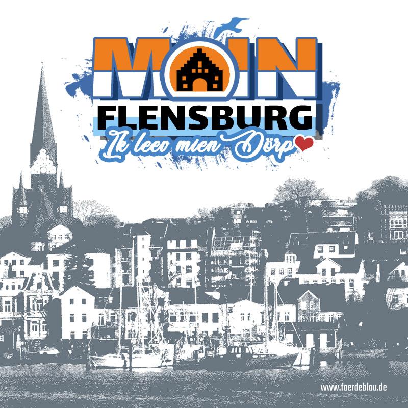 """""""Moin Flensburg"""" Geschenkideen"""