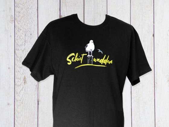 Schietwetter Herren T-Shirt